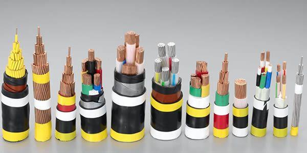 انتخاب کابل برق