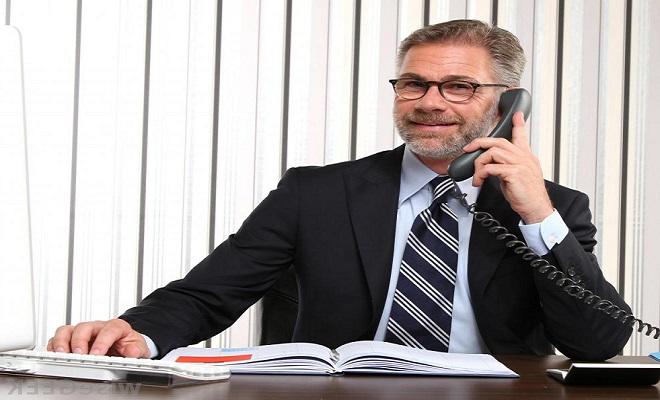 مشاور خرید کابل تلفن