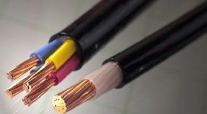 انواع کابل قدرت فشار ضعیف