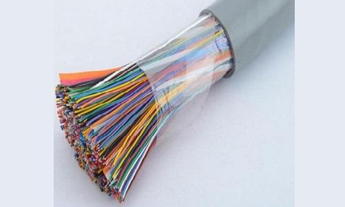 قیمت کابل تلفن 50 زوج