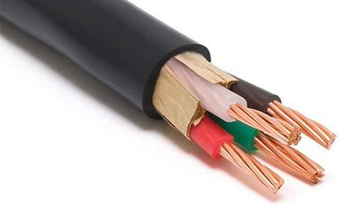 فروش کابل برق مفتولی