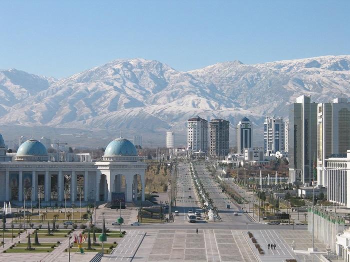 صادرات سیم و کابل به ترکمنستان