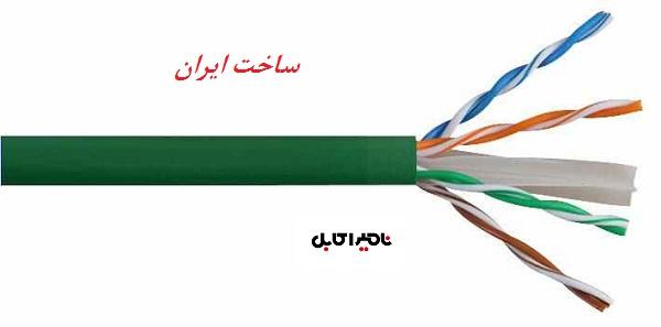 بهترین کابل شبکه ایرانی