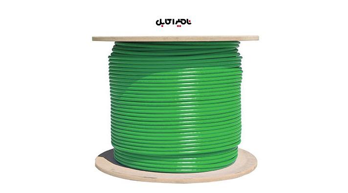 کابل شبکه تولید داخل