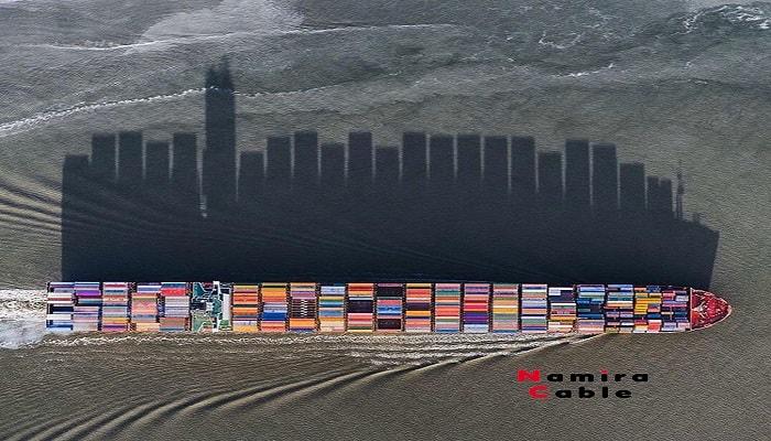 واردات از ایران