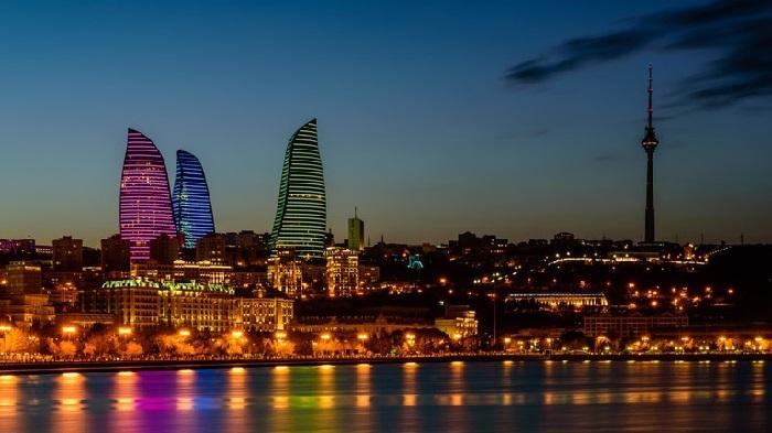 باکو - آذربایجان