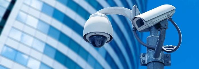 سامانه CCTV