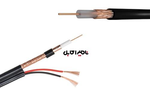 فروش کابل مناسب دوربین مدار بسته