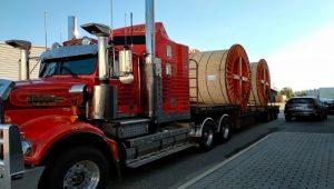 صادرات کابل به عراق