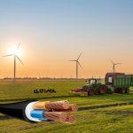 کابل برق کشاورزی