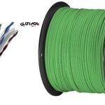 قیمت کابل شبکه سبز